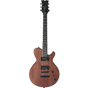 Dean EVO XM Electric Guitar - Satin Natural Finish
