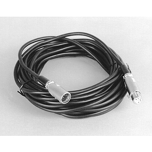 MBT Remote Extension Cable for Brute II and Super Fogger Fog Machines