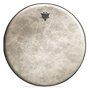 "Remo Fiberskyn 3 Ambassador Batter Drum Head - 18"""