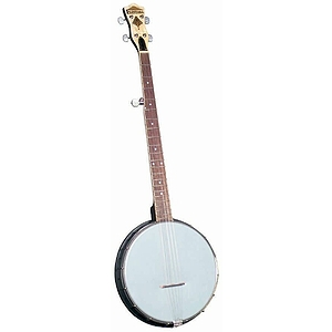 Flinthill FHB50 5 String Open Back Banjo