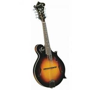 Flinthill FHM75 F Style Vintage Sunburst Mandolin