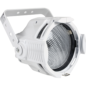 MBT Lighting Flexipar High Output Par Can - White