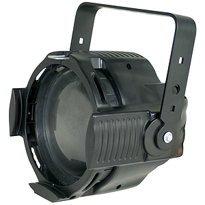 MBT Lighting Flexipar High Output Par Can - Black