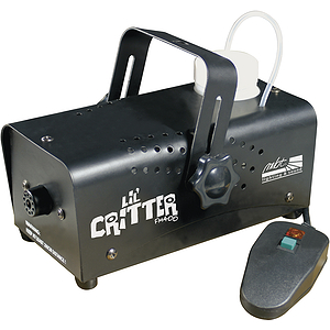 MBT L'il Critter Fog Machine