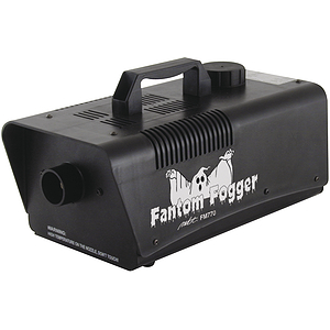 MBT Fantom Fogger Fog Machine