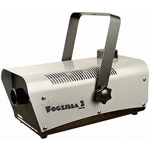 MBT Lighting FM880 Fogzilla Fog Machine