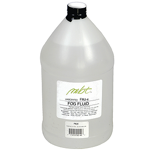 MBT Fog Juice - 2 Gallons