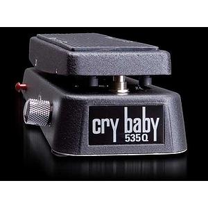 Dunlop Crybaby 535Q Wah Wah Pedal