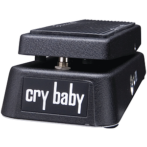 Dunlop Crybaby Original Wah Wah Pedal