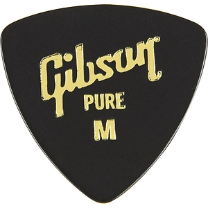 Gibson Wedge Picks - Heavy, bag of 72