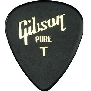 Gibson Standard Picks - Thin, bag of 72