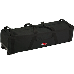 Gibraltar Long Hardware Bag with Wheels 11&quot;X11&quot;X44&quot;