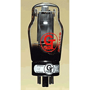 Groove Tube 6L6CB Amp Tube - Matched Quad