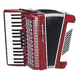 Hohner 2353 Hohnica Piano Accordion