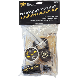 Trumpet/Cornet Maintenance Kit