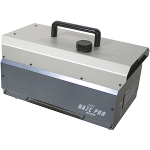 MBT Lighting HZ300 Pro Haze Machine