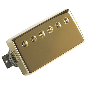 Gibson '57 Classic Humbucker Pickup - Gold Cover