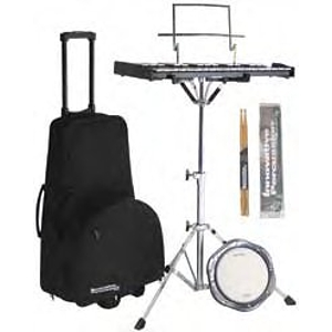 Innovative Percussion Snare/Bell Kit