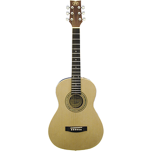 JB Player 36&quot; Acoustic Guitar - Natural
