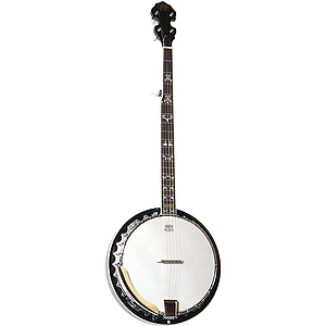 JB Player 5-string Banjo