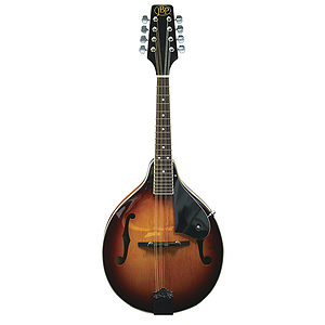 JB Player Mandolin - Vintage Sunburst Finish