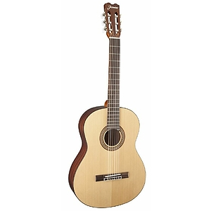 Takamine Jasmine JC-25 Classical Nylon-string Acoustic Guitar