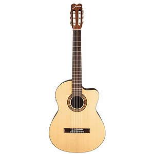 Takamine Jasmine JC-25CE Classical Nylon-string Acoustic-Electric Guitar