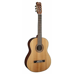 Takamine Jasmine JC-27 Classical Nylon-string Acoustic Guitar