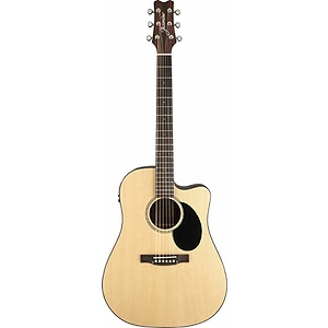 Takamine Jasmine JD-36CE Dreadnought Acoustic-Electric Guitar