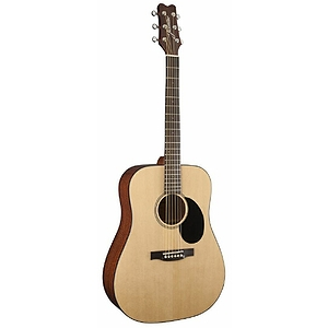 Takamine Jasmine JD-39 Dreadnought Acoustic Guitar - Natural