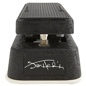 Dunlop JH-1D Jimi Hendrix Signature Crybaby Wah