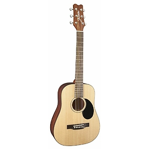 Takamine Jasmine JM-10 Mini Dreadnought Travel Guitar