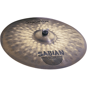 Sabian Signature Series Jojo Mayer Fierce Ride Cymbal - 21-inch