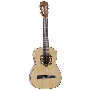 J. Reynolds 34-inch Student Acoustic Guitar - Nylon-string