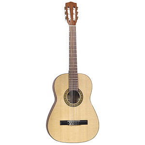 J. Reynolds 36-inch Student Acoustic Guitar - Nylon-string