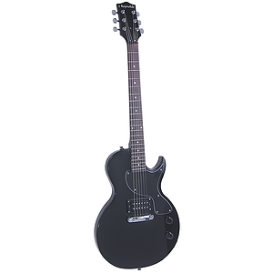 J. Reynolds Electric Guitar - Black