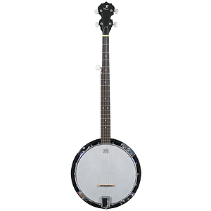 J. Reynolds JR400 5-String Banjo