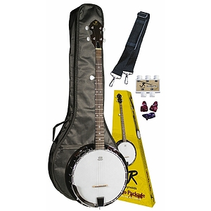 J. Reynolds Banjo Package
