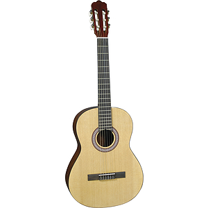 J. Reynolds Classical Nylon-String Guitar