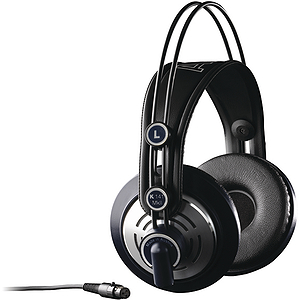 AKG K 141 MK II Dynamic Studio Headphones