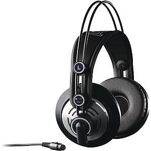 AKG K 141 MK II Dynamic Studio Headphones