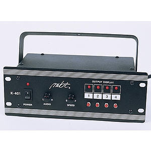 MBT Four Channel Chase Controller