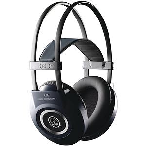 AKG K99 Semi-open Circumaural Hi-fi Stereo Headphones