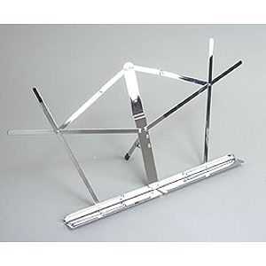 Table-top Music Stand
