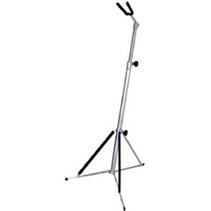 Hamilton Guitar Stand - The Hanger - Black