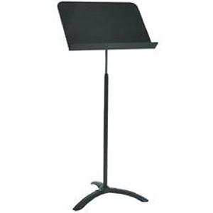 Hamilton KB95E Encore Symphonic Music Stand, Black