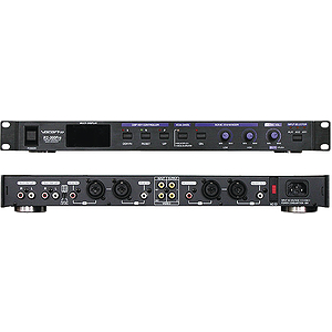 Voco Pro KC300 DSP Key Controller/Sonic Enhancer