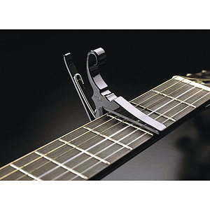 Kyser Quick-Change Capo - Classical Acoustic