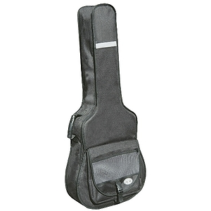 Kaces Multi-Pocket Acoustic Guitar Bag