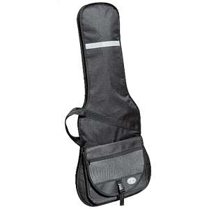 Kaces Multi-Pocket Electric Bass Guitar Bag